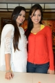 Meenakshi Dixit, Vidisha at Devaraya Movie Success Meet Stills