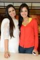 Meenakshi Dixit, Vidisha at Devaraya Movie Success Meet Photos