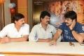 Devaraya Movie Success Meet Photos