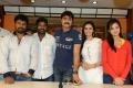 Srikanth, Meenakshi Dixit, Vidisha at Devaraya Movie Success Meet Photos