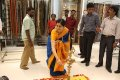 Devayani Silk Saree Stills