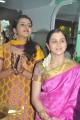 Divya Nagesh, Devayani launches Green Trends 124th Salon Stills
