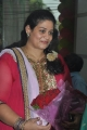 Uma Maheswari launches Green Trends 124th Salon Stills