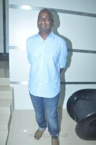 Karthik Raja launches Green Trends 124th Salon Stills