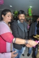 Uma Maheswari, Vignesh launches Green Trends 124th Salon Stills