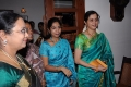 Tamil Actress Devayani at Pregnancy Care Classes