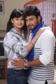 Chandini, Tanish in Devdas Style Marchadu Movie Stills
