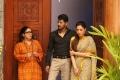 Kovai Sarala, Prabhu Deva, Tamanna in Devi 2 Movie HD Images
