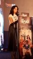 Actress Tamanna @ Devi(L) Audio Launch Stills