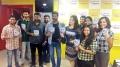 Devi(L) Audio Launch Stills