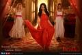Actress Tamanna in Devi (L) Movie Stills
