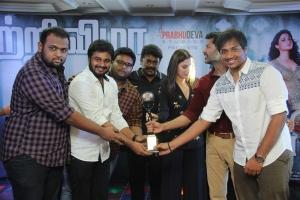 Devi Movie Success Meet Stills