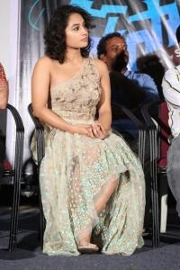 Pooja Ramachandran @ Devi Sri Prasad Audio Release Photos