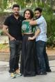Bhupal Raju, Pooja Ramachandran, Manoj Nandam @ Devi Sri Prasad Pre Release Function Stills