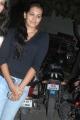Actress Devika Choudhary at Suzhal Movie Audio Launch