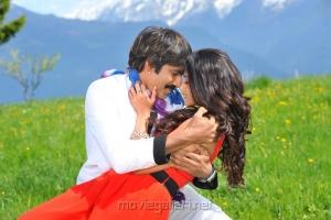 Ravi Teja, Ileana in Devudu Chesina Manushulu New Stills
