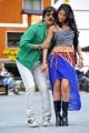 Ravi Teja and Ileana D'Cruz in DCM Movie Stills