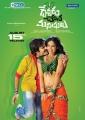 Ravi Teja, Ileana in Devudu Chesina Manushulu Latest Posters