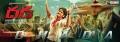 Kajal Naga Chaitanya Dhada Movie New Wallpapers