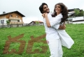 Naga Chaitanya Kajal Dhada Movie Stills