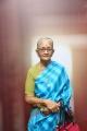 Keerthi Suresh Grane Saroja @ Dhadha 87 Audio Launch Stills