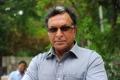 Actor Nassar at Dhalam Movie Press Meet Stills