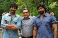 Kishore, Nassar, Naveen Chandra at Dhalam Movie Press Meet Stills