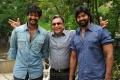 Kishore, Nassar, Navin Chandra at Dhalam Movie Press Meet Stills