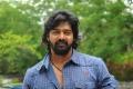 Hero Naveen Chandra at Dhalam Movie Press Meet Stills