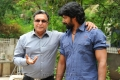 Naveen Chandra, Nassar at Dhalam Movie Press Meet Stills