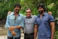 Kishore, Nassar, Naveen Chandra at Dhalam Movie Press Meet Stills