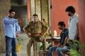Naveen Chandra, Kishore, Abhimanyu Singh in Dhalam Movie Stills