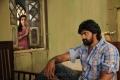 Naveen Chandra, Piaa Bajpai in Dhalam Movie Stills
