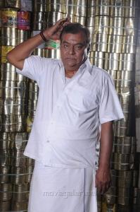 Kota Srinivasa Rao in Dhana Dhan Movie Photos