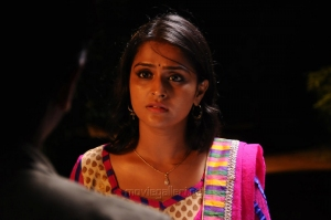 Actress Ramya Nambeesan in Dhana Dhan Movie Photos
