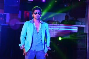 Actor Vaibhav Reddy in Dhana Dhan Movie Photos