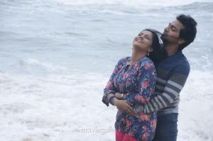 Ramya Nambeesan, Vaibhav in Dhana Dhan Movie Photos
