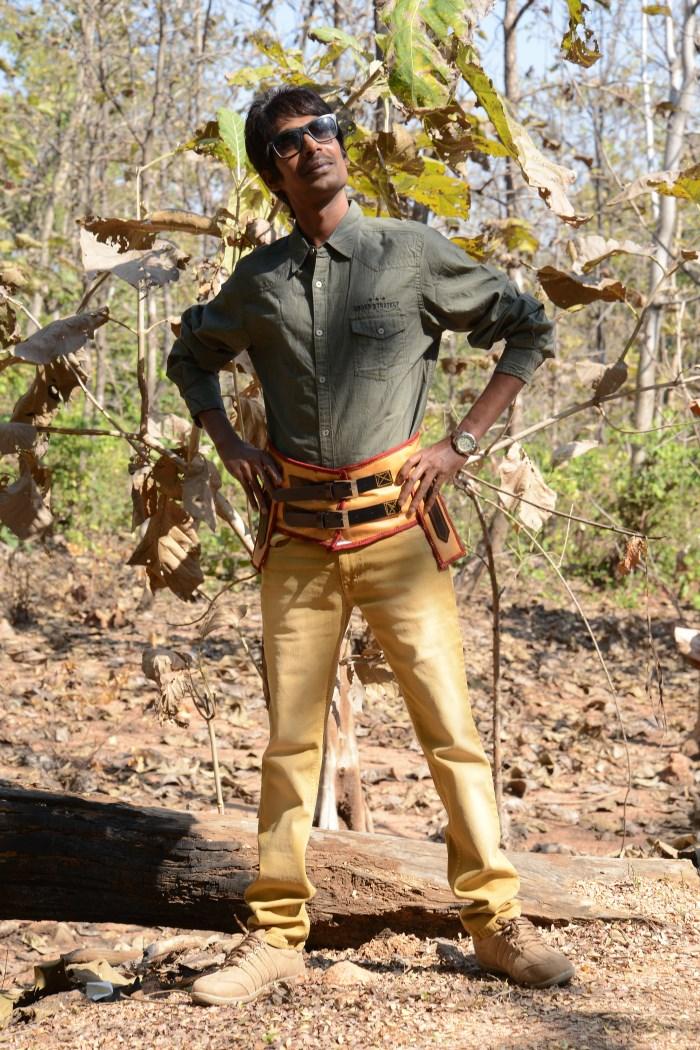 Actor Dhanraj in Dhanalakshmi Talupu Tadithey Movie Stills