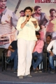 BV Nandini Reddy @ Dhanalakshmi Talupu Tadithey Teaser Launch Stills