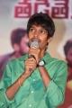 Dhanraj @ Dhanalakshmi Talupu Tadithey Teaser Launch Stills