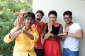 Dhanalakshmi Thalupu Thadithe Movie Press Meet Stills