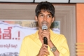 Actor Dhanraj @ Dhanalakshmi Thalupu Thadithe Movie Press Meet Stills