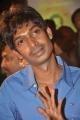 Dhanraj @ Dhanalakshmi Thalupu Thadithe Audio Launch Stills