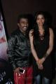 Actress Dhanshika Latest Photos at Vallinam Press Meet