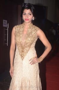 Actress Dhansika Images @ Kabali Audio Function