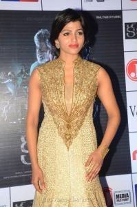 Actress Dhanshika Stills @ Kabali Audio Function