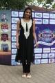 Actress Dhansika New Pics in Black Salwar Kameez