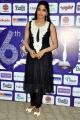 Tamil Actress Dhanshika in Sleeveless Salwar Kameez Pictures