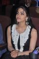 Actress Dhanshika New Pics in Black Sleeveless Salwar Kameez