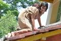 Udgarshana Movie Actress Sai Dhanshika Photos